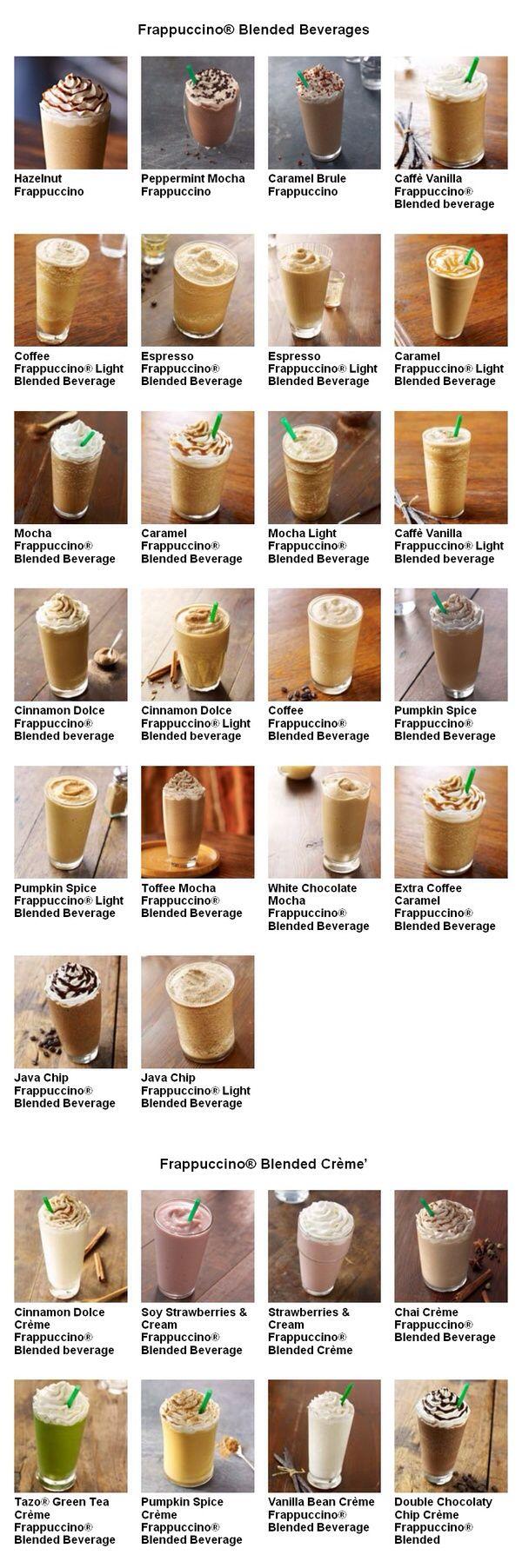 OMG Starbucks :D