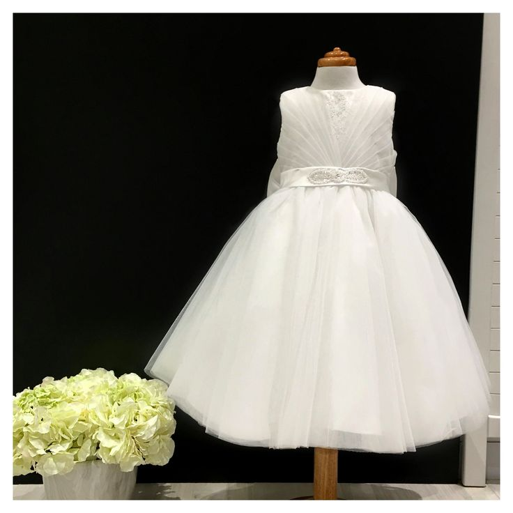 Princess Charlotte | First Flower Girl Collection • Emerald Bridal