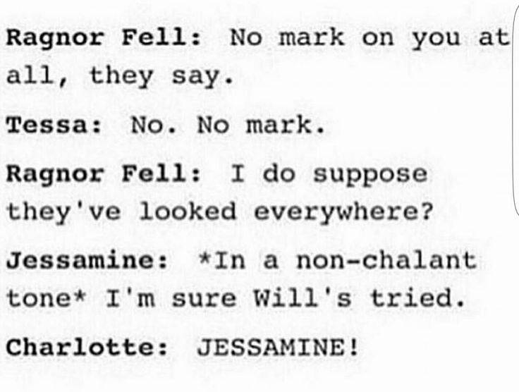 Tessa Gray's warlock mark | Ragnor Fell | Jessamine Lovelace | Charloote Branwell | TID Shadowhunters