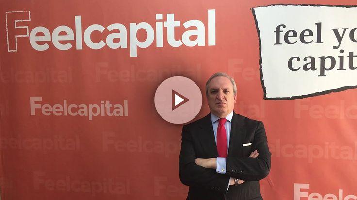 El CEO de Feelcapital, Antonio Banda, explica cómo funciona la fiscalidad en los fondos de inversión.