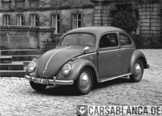 VW Käfer - Mein absolutes Lieblingsauto. Am coolsten ist der Werbespot ... UND ER LAEUFT UND LAEUFT UND LAEUFT... UND LAEUFT... #Kaefer #Auto #VW