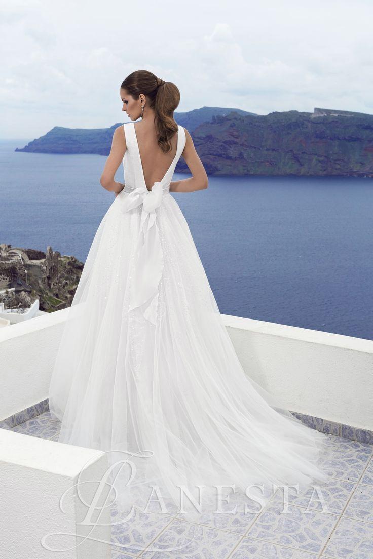 38 besten Wedding Gowns Bilder auf Pinterest | Braut, Wedding dress ...