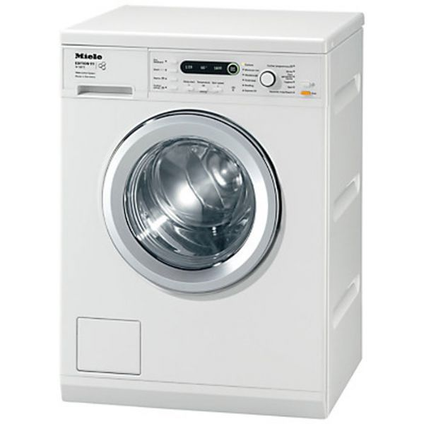 We have customers who are still using their Miele washing machines 30 years after buying them. That's a lot of clean laundry! Bag this bargain for £949.99 with 10 yr warranty