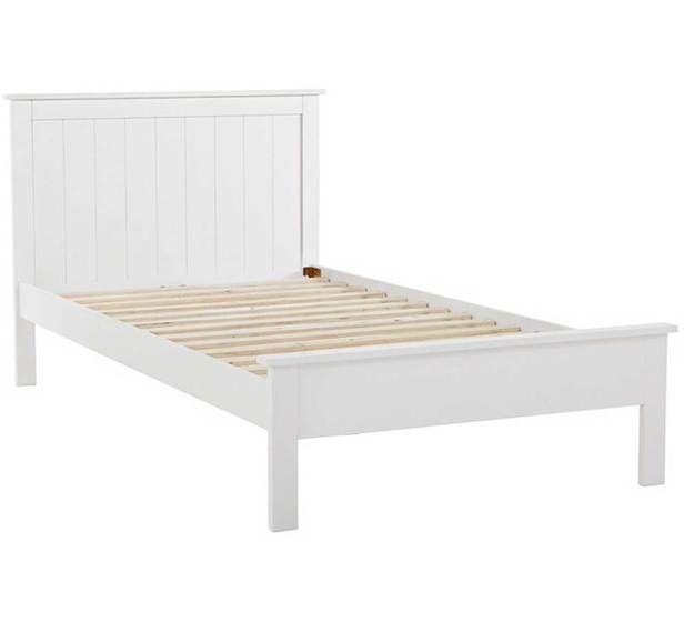 Elegance Low Foot King Single Bed