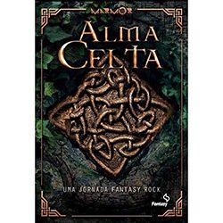 Livro - Alma Celta