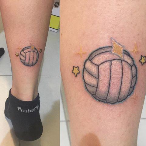 Resultado de imagen para balon de voleibol kawaii