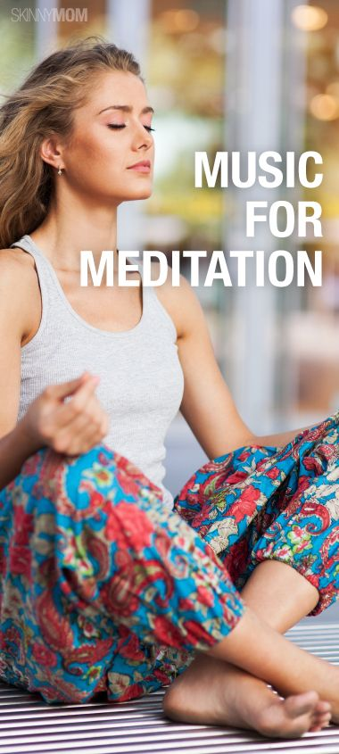 Check out our meditation playlist.