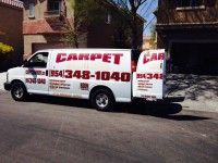 1000 Images About Used Carpet Cleaning Vans On Pinterest