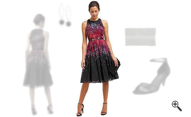 3 Schöne Outfits für Natali http://www.fancybeast.de/lange-damenkleider-elegant-schoene-outfits/ #Damenkleider #Abendkleider #Kleider #Outfit #Dress #Elegant #Cocktailkleider Lange Damenkleider Elegant + 3 Schöne Outfits für Natali