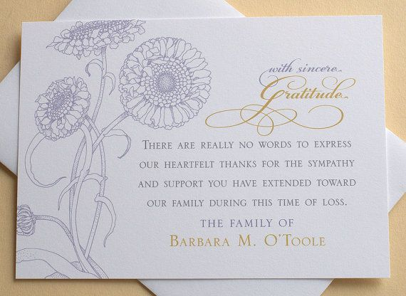 8 best Condolences images on Pinterest Card stock, Carton box - funeral ceremony invitation