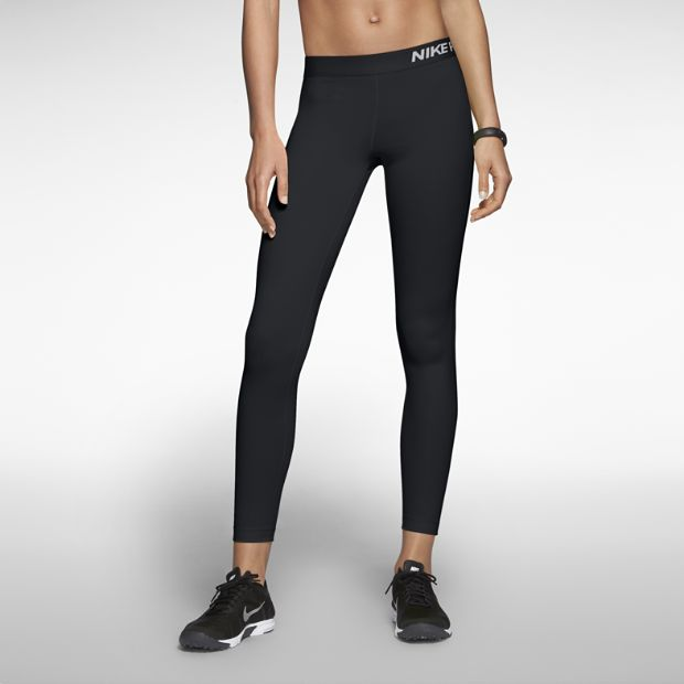 The Nike Pro Core Compression Women's Tights.