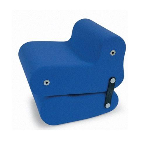 Poltrona Multichair- design Joe Colombo- Bline