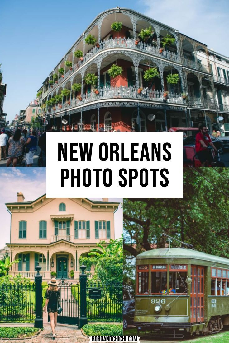 31 New Orleans Photos That Will Make You Wanna Go Right Now New Orleans Vacation New Orleans Travel Visit New Orleans