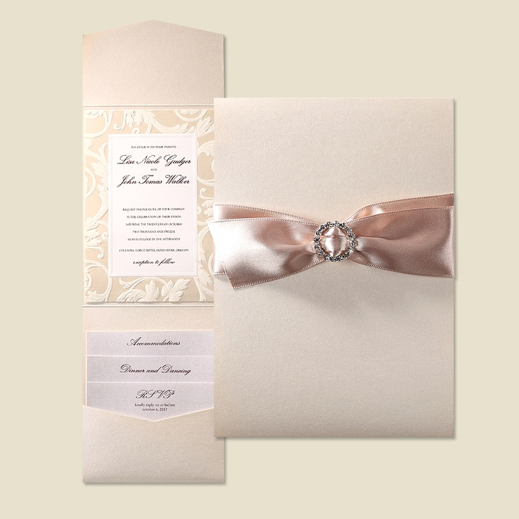 Wedding Invitations | Elegant, Unique, and Stylish Designs