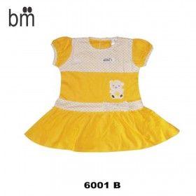 Baju Anak Perempuan 6001 - Grosir Baju Anak Murah