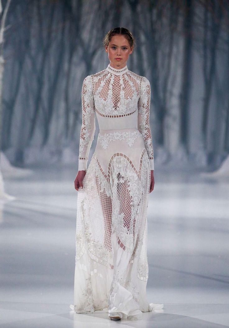 40 besten Paolo Sebastian Bilder auf Pinterest | Hochzeitskleider ...