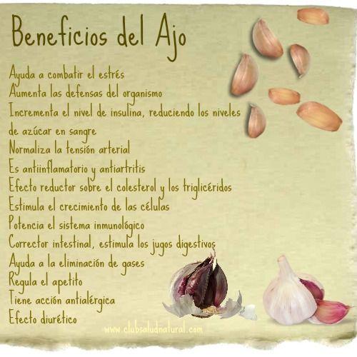 Propiedades del Ajo Negro Black Allium – Club Salud Natural