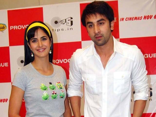 Are Ranbir Kapoor And Katrina Kaif Back Together?