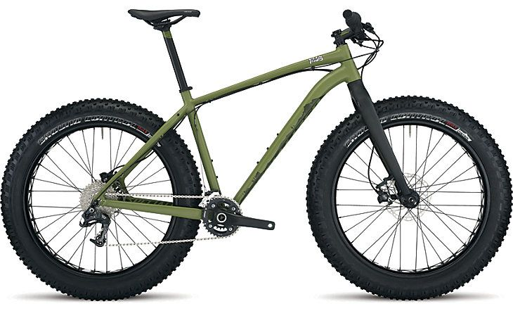 My new olive green obsession, the Specialized Fatboy. Snow biking! | Biking | Pinterest | Beauty ...