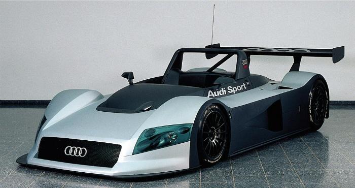 1998 Audi R8r Prototype Cool Cars Pinterest Cars