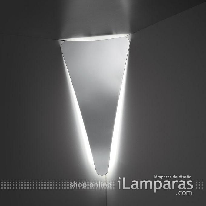 Punctum aplique led 1x16w 2700k (PUN14APP0000U-000) - Slamp / iLamparas.com