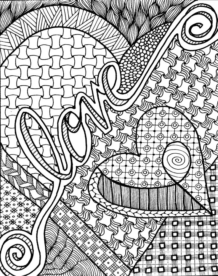 free new age coloring pages - photo#10