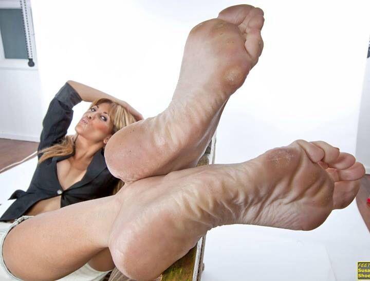 milf soles