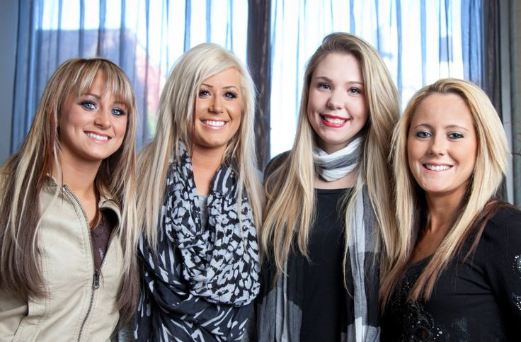 'Teen Mom 2' Star Gives Birth Chelsea Houska Friend Megan Nelson