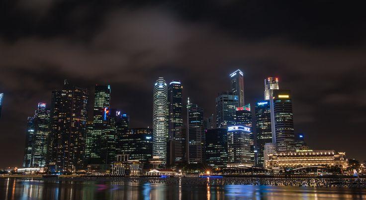 #Singapore