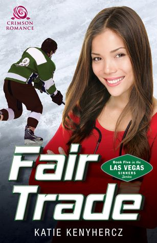 A surprise trade to the Sinners gives Grayson Gunn one last chance at the Cup before he hangs up his skates, and not even the injuries that send him to the team's pretty new doctor will stop him. Dr. Olivia Parker's professional focus has lost her countless personal relationships. Could a shot at real love be worth risking her ethical code? #CrimsonRomance #Heartbeats #KatieKenyhercz http://www.stories-about-love.com/books/romance-bundles-anthologies/
