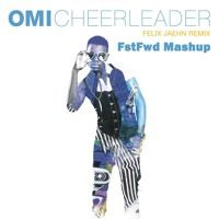 Omi x Felix Jaehn x The Chainsmokers & Rozes - Cheerleader Roses (FstFwd Mashup) by FstFwd on SoundCloud