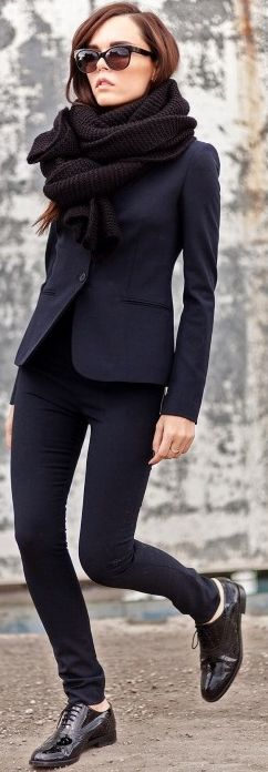 Business/casual outfit