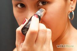 How to apply concealer, foundation, and powder properly  with staying power!