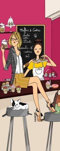 Do it in Paris - food, angeline melin
