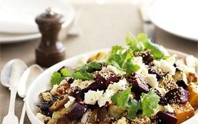 Try this salad at your next barbecue, your friends and family will love it.
