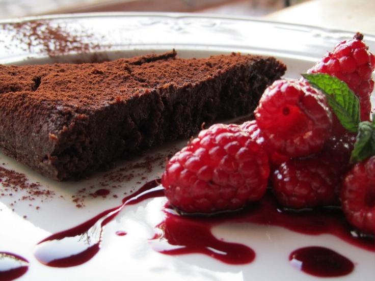Sexy Truffle Čokoladna torta