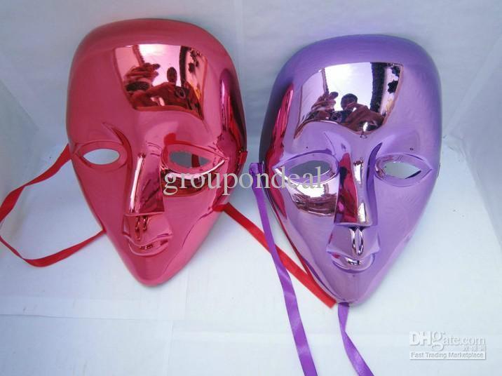 игрушка гальванические маски для хэллоуина участник костюмированный бал