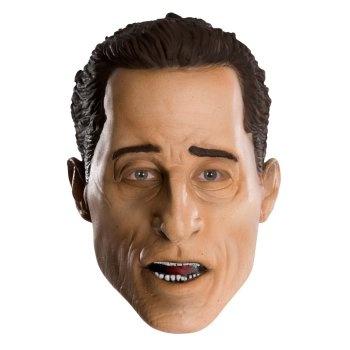 Wienergate Mask (Adult): http://www.myhalloweencostumes.com/wienergate-mask-adult.php - Includes: Mask.