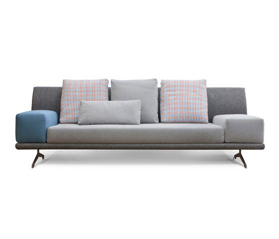 Sofas | Seating | Margo | MOYA. Check it out on Architonic