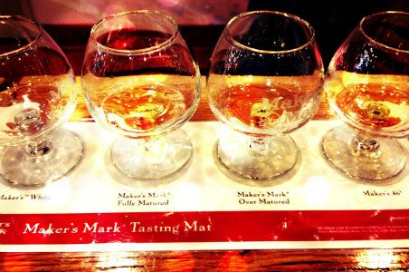 Long Weekend in Kentucky's Bourbon Country