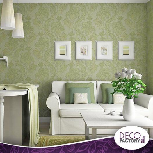 Verde Oliva: El verde oliva es un característico color del renacimiento. Renueva tu hogar con algo verde oliva, pintando unas sillas de madera o los gabinetes de la cocina, por ejemplo. ¡Quedaran esplendidas!