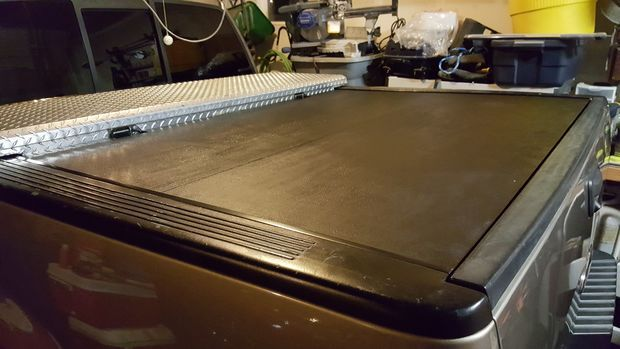 Diy F150 Tonneau Cover Truck Bed Covers Tonneau Cover