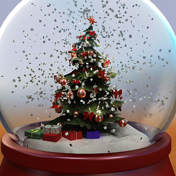 106 best snow globes images on Pinterest | Christmas snow globes ...