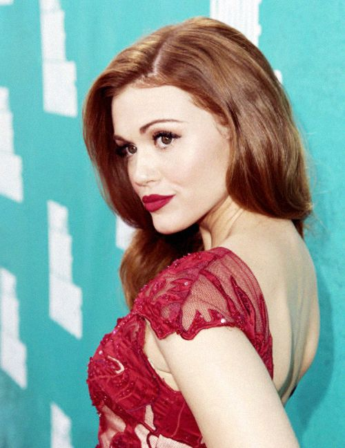 holland roden fan site