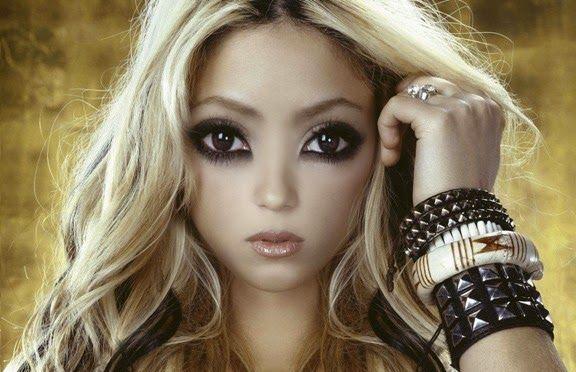 Cantantes de todos los Tiempos: Shakira - Biografia