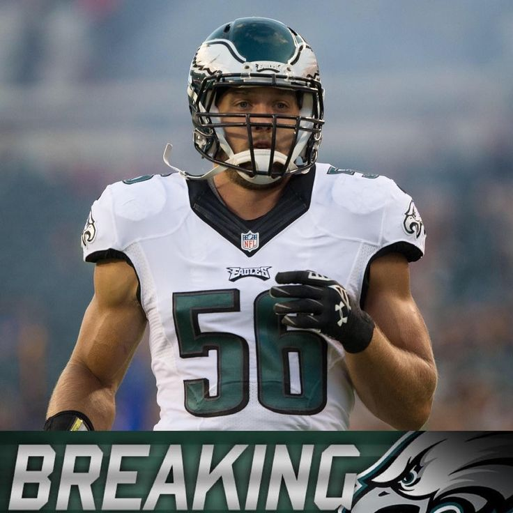 Eagles have signed special teams ace and former Eagle Bryan Braman. A roster spot was opened when Carson Wentz was placed on season ending IR. ______________________________________________ #EaglesNation #FlyEaglesFly #GoEagles #PhiladelphiaEagles #Eagles Learn more Philadelphia Eagles  https://clssport.com/category/nfl/philadelphia-eagles/ or @eaglesfans247 on Bio #eaglesfans247 #phillyfootball #eaglenation #EaglesFootball #eaglesgear