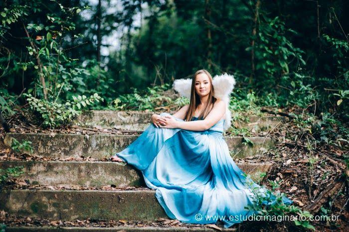 Book 15 anos senior photography: