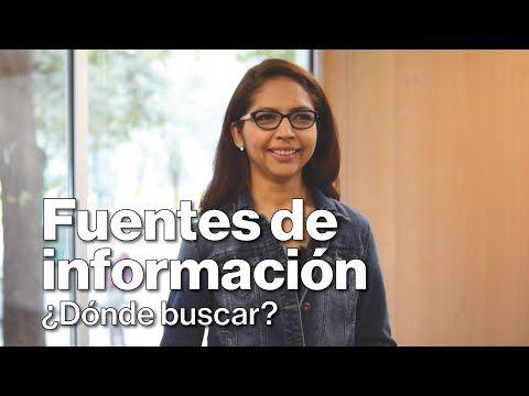 Las fuentes de información (2014) - YouTube