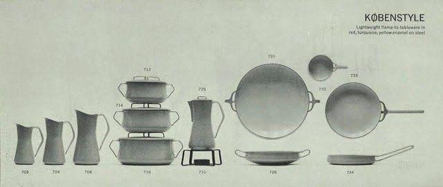 Dansk Kobenstyle Design