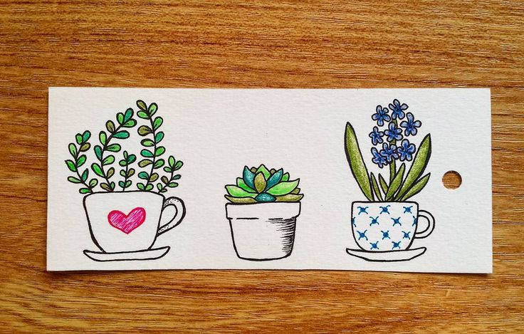 Spring is here!  Like last year, I got the opportunity to do a project to illustrate the symbols of spring, so I had to do 11 bookmarks with different drawings  Hope you will like them! I am really happy how they came out.  #drawing #spring #flowers #art #succulents #color